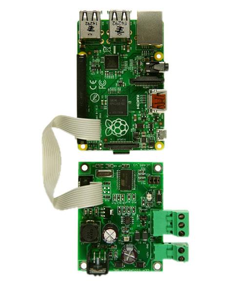 Master Net circuiti elettronici